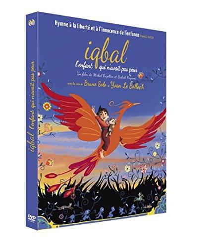 Iqbal, l'enfant Qui n'avait Pas Peur-Edition Collector [DVD + CD]