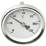 AEG, 185982 ZT 2, Termometro a lancetta per boiler
