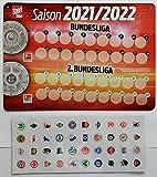 DFL Fussball Bundesliga Magnettabelle 1. Liga und...