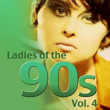 Ladies of the 90s Vol.4