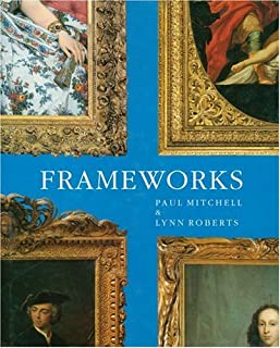 Frameworks: Form, Function & Ornament in European Portrait Frames