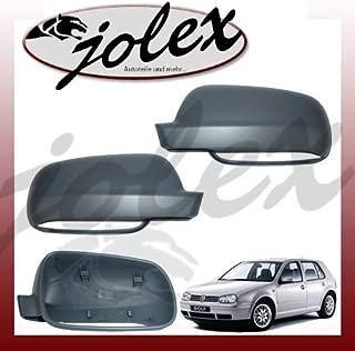 T/ür Stick auf Spiegel Ersatz Beifahrerseite Quick Fix Silber # dora-10//15-l /_ C doram Spiegelglas Glas links Echtglas