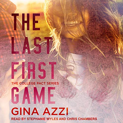The Last First Game cover art