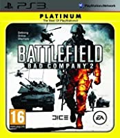Battlefield Bad Company 2 (PS3) (輸入版)