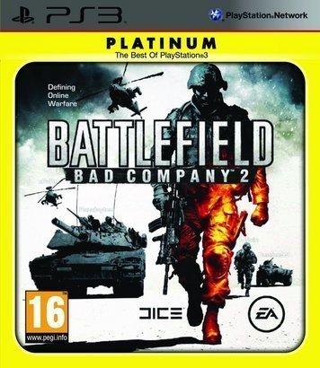 Battlefield Bad Company 2 (PS3) [Importado]