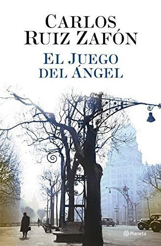 El juego del angel (Autores Españoles e Iberoamericanos)