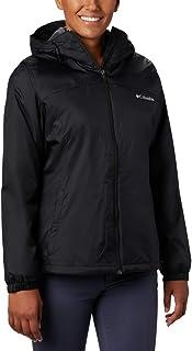 womens Switchback Sherpa Lined Jacket