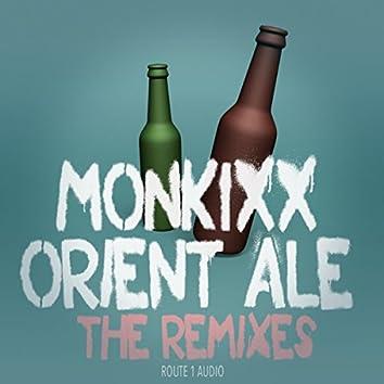 Orient Ale: The Remixes