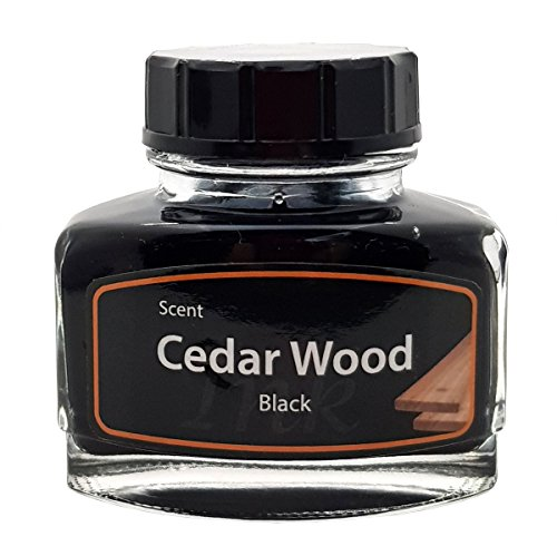 KenTaur Premium European 50 ml (1.7 oz) Calligraphy Bottle Ink - Black Color...