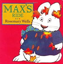 max and ruby max's ride