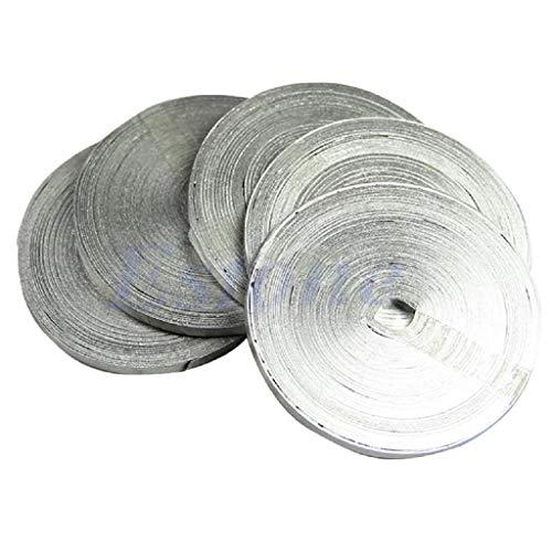 PT-NIUJHG 1 Rolle 99,95 % 25 g Magnesiumband, hochreine Laborchemikalien.