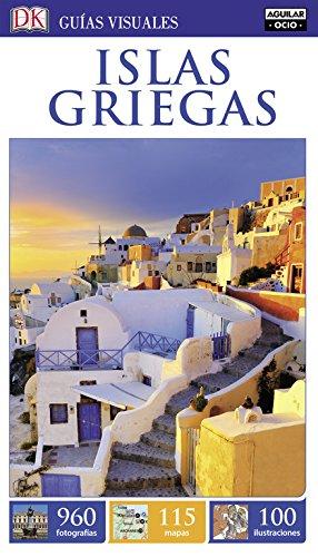 Islas Griegas (Guías Visuales)