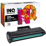 INQ PRINT - Cartucho de tóner Compatible con Samsung ML 1660/1661/1665/1666/1670/1675/1860/1865; SCX 3200/3205 MLT-D1042S SU737A (1 500 Hojas), Color Negro