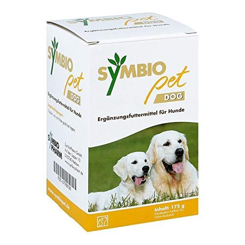 Symbiopet dog - Suplemento alimenticio para perros, 175 g