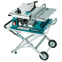 the best table saw uneder $1000 dollars - Makita 2705X1