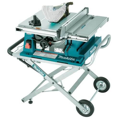 Makita 2705X1 10-Inch Contractor Table Saw with...