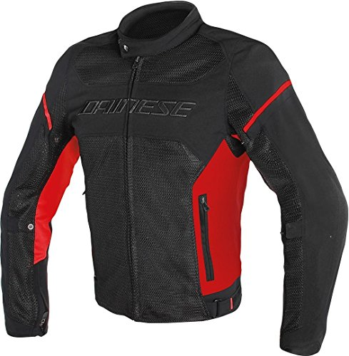 Dainese Air Frame D1 Tex Jacket Giacca Moto Estiva