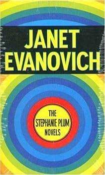 Paperback Stephanie Plum Book