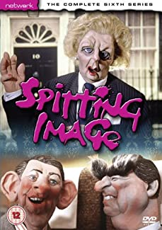 Spitting Image - The Complete Sixth Series