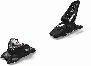 Marker Squire 11 ID Ski Bindings 2020 - Black 100mm