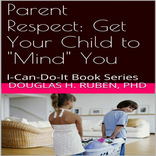 Parent Respect audiobook cover art