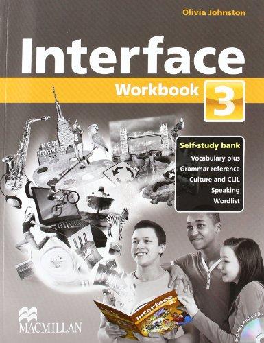 INTERFACE 3 Wb Pk Eng - 9780230413894