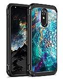 BENTOBEN LG Stylo 4 Phone Case, LG Stylo 4 Plus Case, LG Q