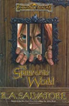 SPINE OF THE WORLD, THE (Forgotten Realms: Paths of Darkness)