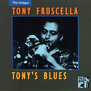 The Unique Tony Fruscella: Tony's Blues