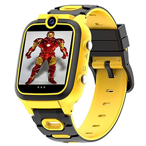 Smartwatch Juegos  marca Ralehong