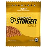 Packaging may differ CONVENIENT: Honey Stinger has created a single-serving wrapper for easy packing, making it the ideal snack for those constantly on the go, before, during or after workouts, bikers, hikers, marathon competitors, or anyone looking ...