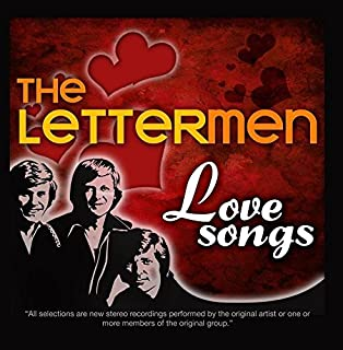 Love Songs by The Lettermen
