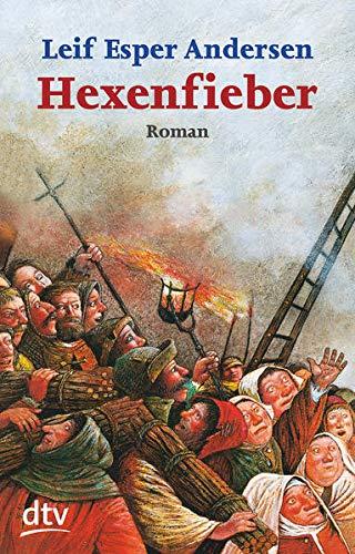 Preisvergleich Produktbild Hexenfieber: Roman