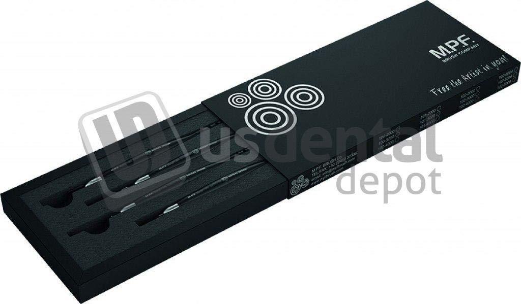 MPF Brush co - Optimum Carving Mfg.# 104-3000 Kit Over item safety handling 4 Instrument