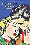 Carnet de Mots de Passe Vintage: Journal mot de passe - Cahier pour organiser vos mots de passe Internet - Cadeau Universel - Couple vintage 2