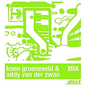 MIA (Remixes)