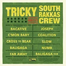 Tricky Meets South Rakkas Crew [Disco de Vinil]