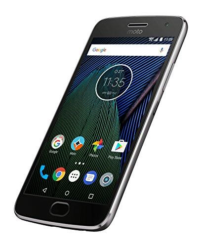 Lenovo Moto G5 Plus Smartphone débloqué 4G (Ecran : 5.2 pouc