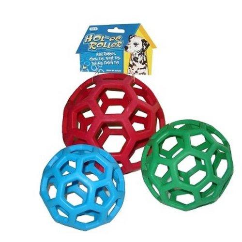 Holee Roller Jouet pour chien 8,9 cm