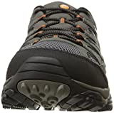 Merrell Men s Moab 2 Gtx Low Rise Hiking Shoes, Grey Beluga, 13 UK