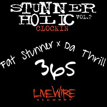 365 (feat. Thrill)