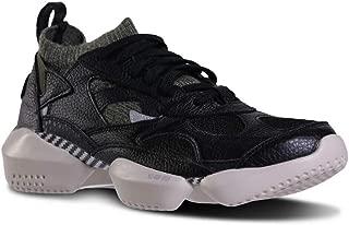 3D OP PRO BLACK Siyah Erkek Sneaker Ayakkabı