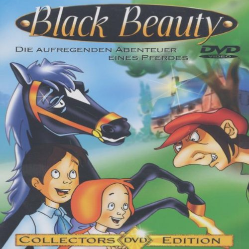 Black Beauty [Collector's Edition]