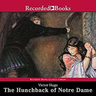The Hunchback of Notre Dame                   By:                                                                                                                                 Victor Hugo                               Narrated by:                                                                                                                                 George Guidall                      Length: 22 hrs and 15 mins     278 ratings     Overall 4.2