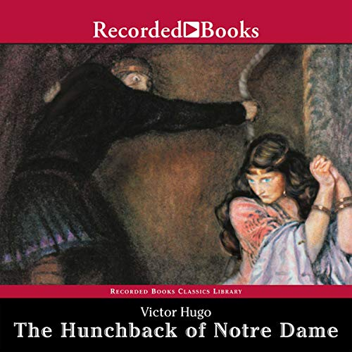 The Hunchback of Notre Dame Titelbild