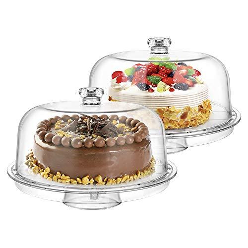 domo de vidrio para pastel fabricante Geesta