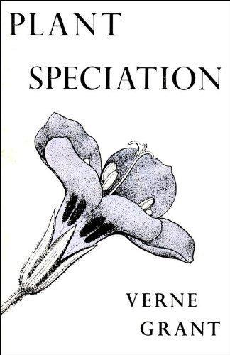 Plant Speciation