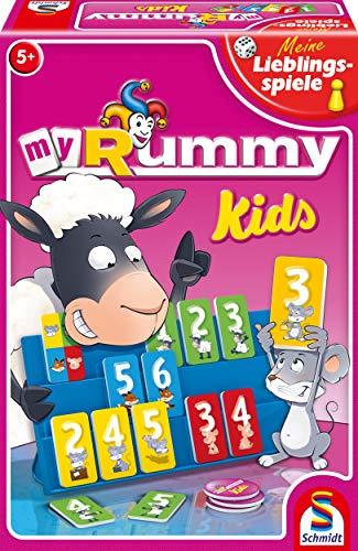 Schmidt Spiele My Rummy Junior