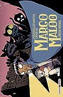Los espeluznantes casos de Margo Maloo/ The Creepy Case Files of Margo Maloo