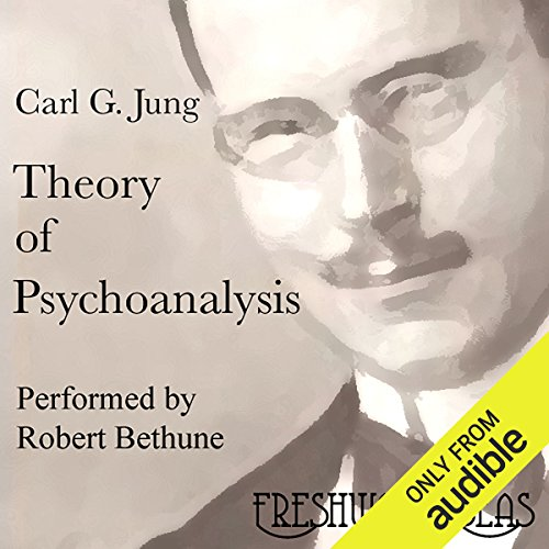 Theory of Psychoanalysis audiobook cover art
